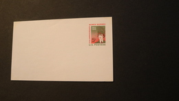 United States Women Marines 25th Anniversary Unused Post Card 1968 A04s