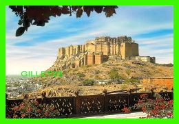RAJASTHAN, INDE -  JODHPUR FORT -  - - Inde