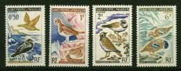 St Pierre Et Miquelon* N° 364 à 367 - Oiseaux - Used Stamps