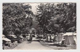 09 - AX LES THERMES / CAMPING D'ENFONTANGE - Ax Les Thermes