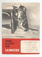 Pochette De Photographies , Papiers Pellicules , Films LUMIERE , Tout Pour La Photo , Paris , Chaton  , Frais Fr : 1.55€ - Autres