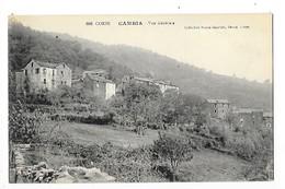 CAMBIA  ( 2 B)   Vue Générale  -    - L 1 - Other Municipalities