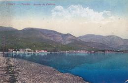 MONTENEGRO - CRNA GORA TIVAT - TEODO - K.U.K. MILITAR POST - Montenegro
