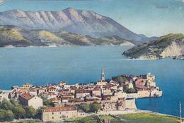 MONTENEGRO - CRNA GORA BUDVA - Montenegro
