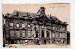CPA-ZA1375-LANGRES HOTEL DE VILLE - Langres