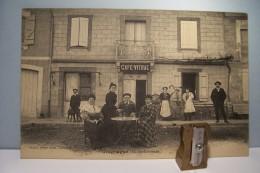 GRAGNAGUE    --- CAFE  VITRAC - Frankreich