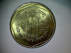 Bangladesh 1 Taka 1996 - Bangladesh