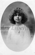 Postcard / ROYALTY / Belgique / Belgium / Italy / Princess Marie José / Later Queen - Familles Royales