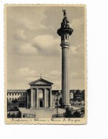 PORDENONE CHIESA E TORRE DI S.GIORGIO 1938  VIAGGIATA FG - Pordenone
