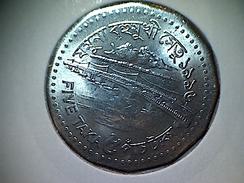 Bangladesh 5 Taka 1986 - Bangladesh