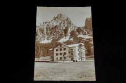 42- Pension & Croci Col Monte Cristallo - Italia