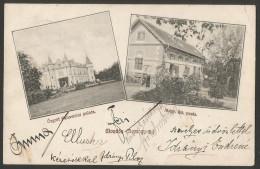 Hungary-----Mosdos-----old Postcard - Ungheria