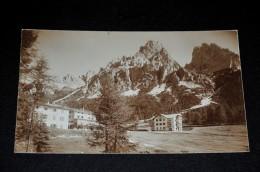 41-   Croci Col Monte Cristallo - Italia