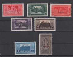 Cirenaica 1931 Montecassino MNH - Cirenaica