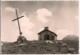 L34A_113 - Le Queyras - Ceillac - 124 Chapelle Sainte-Anne - Format 10x15 - Autres Communes