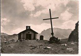 L34A_114 - Le Queyras - Ceillac - 92 Chapelle Sainte-Anne - Format 10x15 - Autres Communes