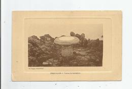 ESQUILLON (THEOULE SUR MER 06) TABLE D'ORIENTATION - Frankreich