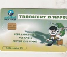 TRANSFERT D APPEL   25 U TNS24a