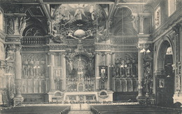 Hull - Interior St. Charles Church - Hull