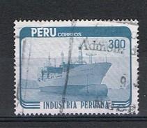 Peru Y/T 770 (0) - Pérou
