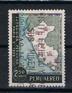 Peru Y/T LP 141 (0) - Pérou