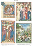 Miniatures Recto-verso Larousse 1948 - Vieux Papiers