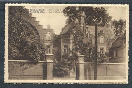 +++ CPA - HERCK DE STAD - HERCK LA VILLE - La Cour - Het Hof // - Herk-de-Stad