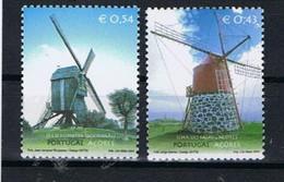 Azoren Y/T 482 / 483 (**) - Azores