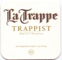 #D130-022 Viltje La Trappe - Sous-bocks