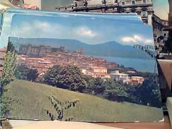 3 Card BRACCIANO VEDUTE VB1964/75 FV8561 - Italia