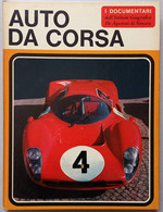I DOCUMENTARI DE AGOSTINI- AUTO DA CORSA   (290911) - Motoren