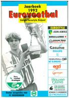 Programme Football 1992 Youth Tournament: FC Groningen, Dundee United, Nottingham Forest, Feyenoord Rotterdam, Ajax - Boeken
