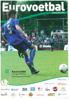 Programme Football 2004 Youth Tournament: FC Groningen, AZ Alkmaar, Ajax Amsterdam, Glasgow Rangers, Feyenoord - Boeken