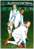 Programme Football 2010 Youth Tournament: FC Groningen, AZ Alkmaar, Ajax Amsterdam, Real Madrid, Koln, Feyenoord - Boeken