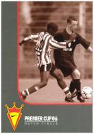 Programme Football 2006 Youth Tournament: FC Groningen, AZ Alkmaar, Ajax Amsterdam, Feyenoord Rotterdam, ADO Den - Boeken