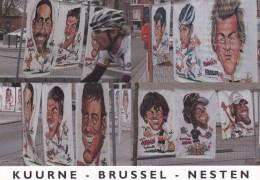 Kuurne - Brussel - Nesten - Kuurne