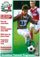 Programme Football Youth Tournament 2010 : FC Groningen, Feyenoord, Haarlem, ADO Den Haag, Ajax Amsterdam, Volendam, ... - Boeken