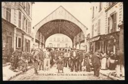 94 Val De Marne  Choisy Le Roi Lot De 5 Photos Reproduction De Cartes Postales Anciennes - Foto