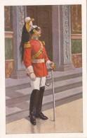 Military Italy Uniform Guardia Nobile