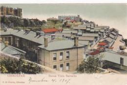 Gibraltar Buena Vista Barracks - Gibraltar