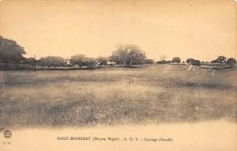 HAUT DAHOMEY (MOYEN NIGER)  PAYSAGE (KANDI) - Dahomey