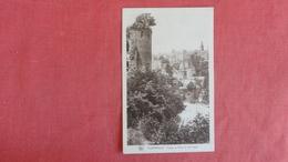 Luxembourg >Plateau Du Rham=ref 2406 - Postcards