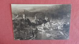 Luxembourg > Esch Sure=ref 2406 - Postcards