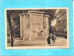 """METZ - 57 - Monument  """" Aux Enfants De Metz Morts Victimes De La Guerre """" - Meilleur Prix    - ENCH0616 - - Metz"""
