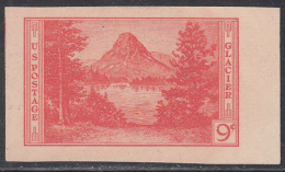UNITED STATES     SCOTT NO. 764    NO GUM AS ISSUED    YEAR  1935