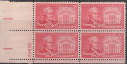 UNITED STATES     SCOTT NO. 1086    MNH  YEAR  1957