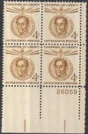 UNITED STATES     SCOTT NO. 1110    MNH      YEAR  1958