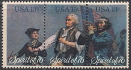 UNITED STATES     SCOTT NO. 1631A      MNH      YEAR  1976