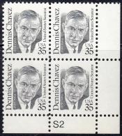 UNITED STATES     SCOTT NO. 2186      MNH      YEAR  1986 - Verenigde Staten