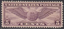 UNITED STATES     SCOTT NO.  C12     MINT HINGED       YEAR  1930